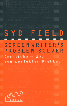 Buchcover: Syd Field – Screenwriter's Problem Solver