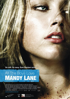 Plakatmotiv: All the Boys love Mandy Lane