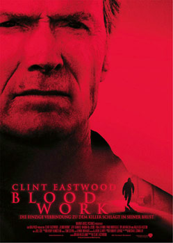 Kinoplakat: Blood Work (2002)