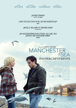 Plakatmotiv: Manchester by the Sea