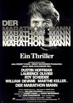 Der Marathon Mann Ganzer Film