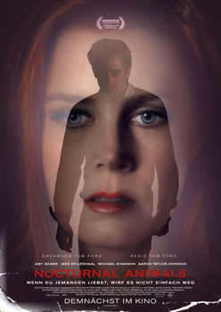 Plakatmotiv: Nocturnal Animals
