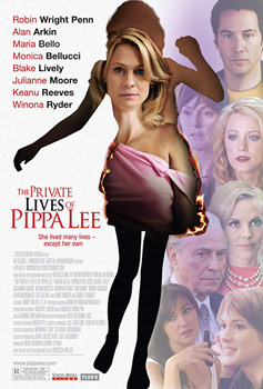 Plakatmotiv (US): The private Lives of Pippa Lee (2009)