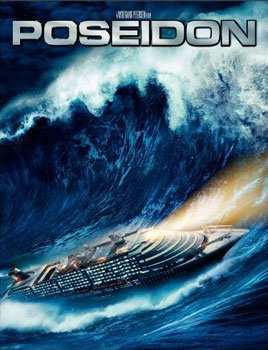 DVD-Cover: Poseidon
