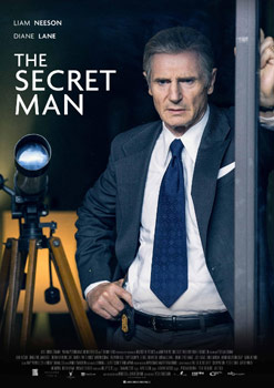 Plakatmotiv: The Secret Man (2017)