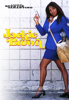 Plakatmotiv (US): Jackie Brown (1997)