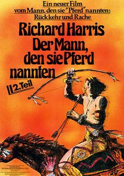 Der Mann Den Sie Pferd Nannten Film Deutsch