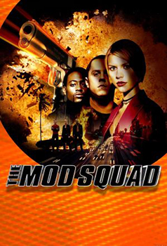 Kinoplakat (US): The Mod Squad