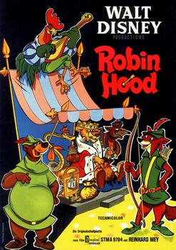 Christoph Hartung Uber Den Film Robin Hood