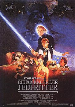 Star Wars Die Rückkehr Der Jedi Ritter Anderer Titel